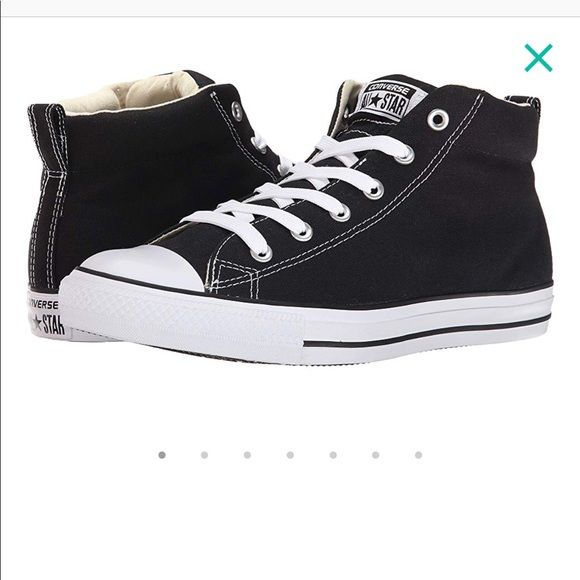 For Wholesale Converse Chuck Taylor All Star Street Core